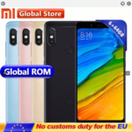 Xiaomi Redmi Note 5 (Gold Color, Global Version) 6GB/64GB for USD$215.99 (~AUD $290) + Free Shipping via DHL @ AliExpress