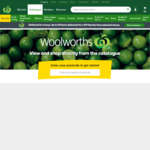 10% off Google Play Gift Cards @ Woolworths (25 July - 31 July)
