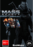 Mass Effect Trilogy (PC) - $9 at EB Games (Digital Download key)