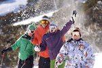 Half Price to Mt. Buller Ski Tour USD $32.10 and Melbourne Aquarium USD $9.12 @ KKday