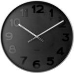 Karlsson Wall Clock Mr. Black Numbers Large 51cm $123.45 Delivered @ Value Village eBay