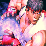 Street Fighter IV iPhone Apps $1.19 and Donate All The Sales to Public Charity