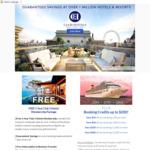 Free Club 1 Hotels Membership + Booking Credits up to $200 USD