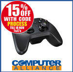 Asus TV500BG Bluetooth Gamepad $16.15 + $15 Delivery (Free with eBay Plus) @ Computer Alliance eBay
