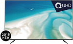 "TCL 50P6US 50"" (126cm) UHD LED LCD Smart TV $590.75 C&C (Or + Delivery) @ The Good Guys eBay"