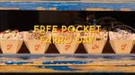 [VIC] Free Farro Pizza Pockets, Saturday (15/12) from 11:30AM @ Pizza Farro (Fitzroy)