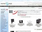 """AOC 19"""" Monitor $85, Dell Optiplex 755 C2D E6550/2GB/80GB/DVD-RW $180"""