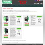 Everlast PowerMTS 221 Sti Welder $2620 (Was $3495) + $50 Delivery @ Everlast Welders