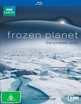 David Attenborough's Frozen Planet The Complete Series Blu-Ray $5 + Delivery (Free with Prime/ $49 Spend) @ Amazon AU