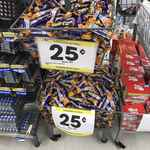 [NSW] Cadbury Twirl Caramel 39g Chocolate Bar $0.25 @ The Reject Shop, Rockdale
