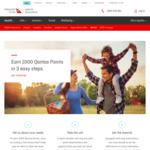 Earn 1000 Qantas Points by Trying Switcheroo Health Insurance Switching Assistant