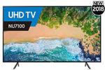 "Samsung 65"" Series 7 NU7100 4K TV $1184 + Delivery @ Appliance Central eBay"