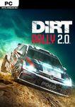 [PC] Dirt Rally 2.0 $40.69 @ CD Keys