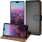 Huawei P20 Leather Wallet Case, Elephant Shaped Desk Organizer, Precision Tool Set $1 (Free w/ Prime or $49 Spend) @ Amazon AU