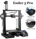 Creality Ender 3 Pro 3D Printer $289.80 Shipped @ eBay UK