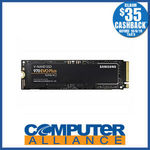 Samsung 970 EVO Plus 1TB NVMe M.2 SSD $311.51 + $15 Shipping (Free w eBay Plus) @ Computer Alliance eBay ($245.36 with Rebates)
