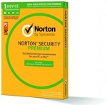 Norton Security Premium 3.0 - 1 Year for 1 Device $15 @ Harvey Norman