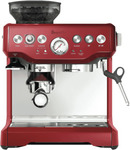 Breville BES870CRN The Barista Express Coffee Machine Red Colour $479.20 C&C (or + Delivery) @ The Good Guys eBay