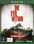 [XB1, PS4] The Evil Within $4 + Delivery (Free with Prime/ $39 Spend) @ Amazon AU