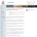 [WA] Freshwater Fishing Licence-Free Weekend (31/8 to 1/9)
