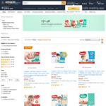 [Amazon Prime] Select Huggies Products 10% off @ Amazon AU