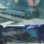 [VIC] Free Oreo Cadbury Coated Pack @ Spencer Street