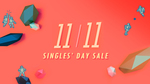 [PC] Singles' Day 2019 - Spyro + Crash Remastered $54.32, Shadow of The Tomb Raider: Def Edition $35.72 & More @ Steam Store