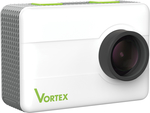 Kaiser Baas Full HD 1080p 30 FPS 3MP Vortex Non Wi-Fi Action Camera White $8.80 + Delivery @ Catch