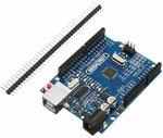 Geekcreit UNO R3 ATmega328P Development Board (Arduino Compatible) AUD $4.42 / USD $3.01 Delivered @ Banggood