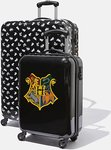 Harry Potter Suitcase Set with TSA Lock - $131.99 (Was $220) + Free Delivery @ Cotton On
