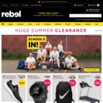 20% off Storewide (Online Now, in-Store 23 Jan) @ Rebel