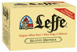 Leffe Blonde 24pk $61.20 Delivered at CUB via eBay