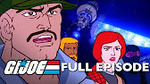 Free - 15 Episodes of G.I. Joe: A Real American Hero @ Hasbro YouTube