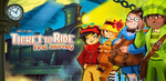 """[Android, iOS] Free: """"Ticket to Ride: The First Journey"""" $0 (Was $2.49) @ Google Play & Apple App Store"""