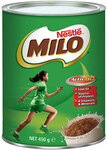 Milo 450g (Australian Made) - $3.50 @ The Reject Shop