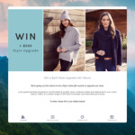 Win a $500 Voucher from Yeltuor