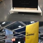 [NSW] Hemnes Black-Brown Sideboard $180 (Was $379) @ IKEA Marsden Park