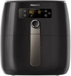 Philips Digital Twin TurboStar Airfryer Black HD9742/93 Digital $299.25 (Was $399) @ Myer
