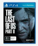 [Pre Order, PS4] The Last of Us Part 2 $68 @ Harvey Norman