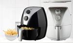 Black or White TODO Multi-Functional Air Fryer $64.95 + Shipping @ Groupon