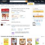 "[eBook] Free: ""Triple Treats: Gluten Free, Dairy Free, and Sugar Free Desserts"" $0 @ Amazon AU, US"