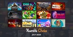 [PC] Humble Choice Premium Subscription A$17.49/Mth for 1yr. Normally $30/Mth - Humble Bundle