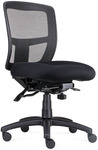 Ergo Task Office Chair $296 + Free Metro Shipping @ Epic Office Furniture