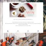 Win a Winter Tea Prize Pack Worth $160 from Taste Kaleidoscope Teas