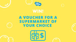 Win a $200 Woolworths/Coles Voucher from Dishmatic
