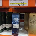 [VIC] Talisker 10YO Single Malt Whisky $66.99 at Costco Ringwood & Epping (Membership Required)