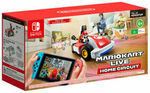 [eBay Plus, Switch] Mario Kart Live Home Circuit $131.16 Delivered @ The Gamesmen eBay