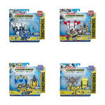 Transformers Cyberverse Spark Armor Action Figure $9 @ Kmart
