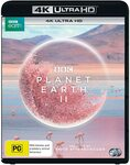 Planet Earth 2 4k UHD $26.24 + Delivery ($0 with Prime/ $39 Spend) @ Amazon AU