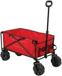 Wanderer Rugged Cart Beach Wagon $79.99 @ BCF